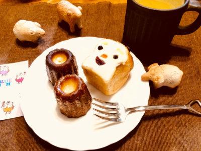 おいしいパン屋さん🍞